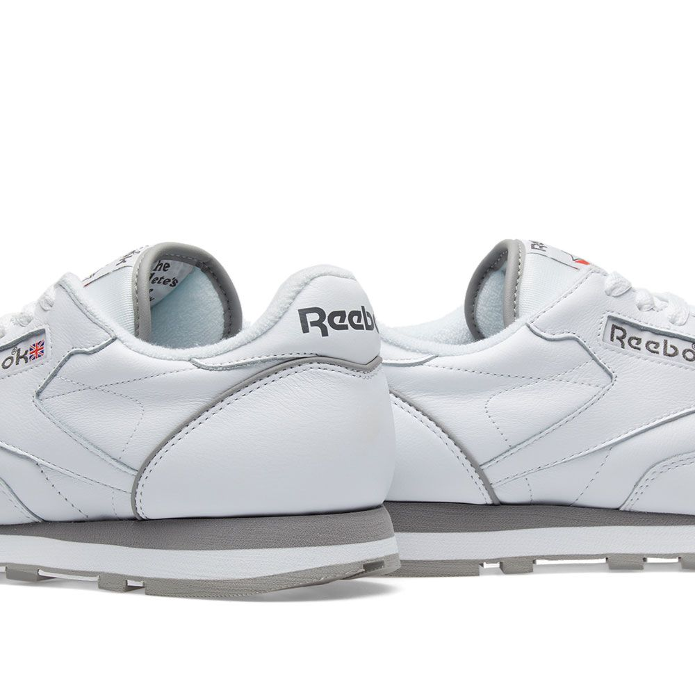 de387242bc3 Reebok Classic Leather Archive Pack White