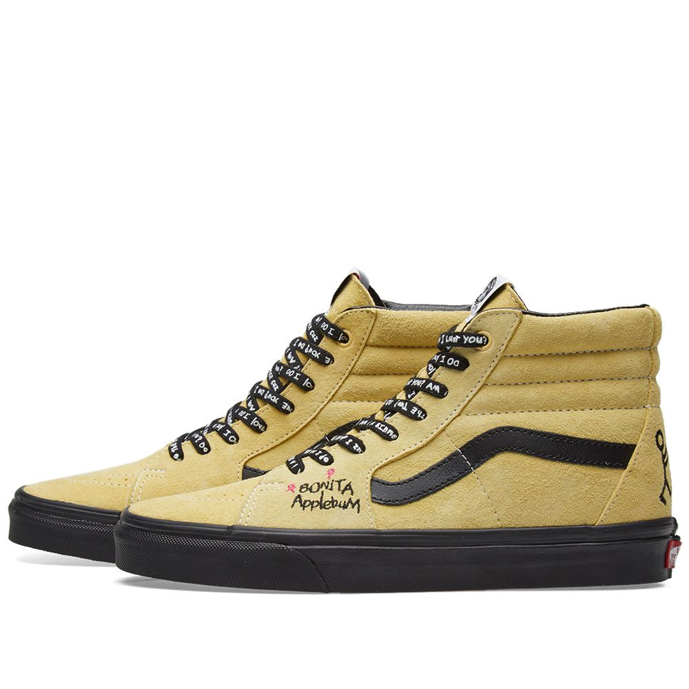 homeVans x A Tribe Called Quest Sk8-Hi. image. image. image. image. image.  image. image. image. image 662d82bec