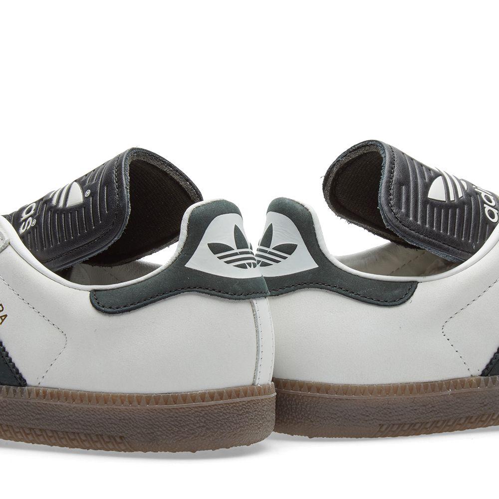 019f15464bf8f5 Adidas Samba OG - Made in Germany Vintage White
