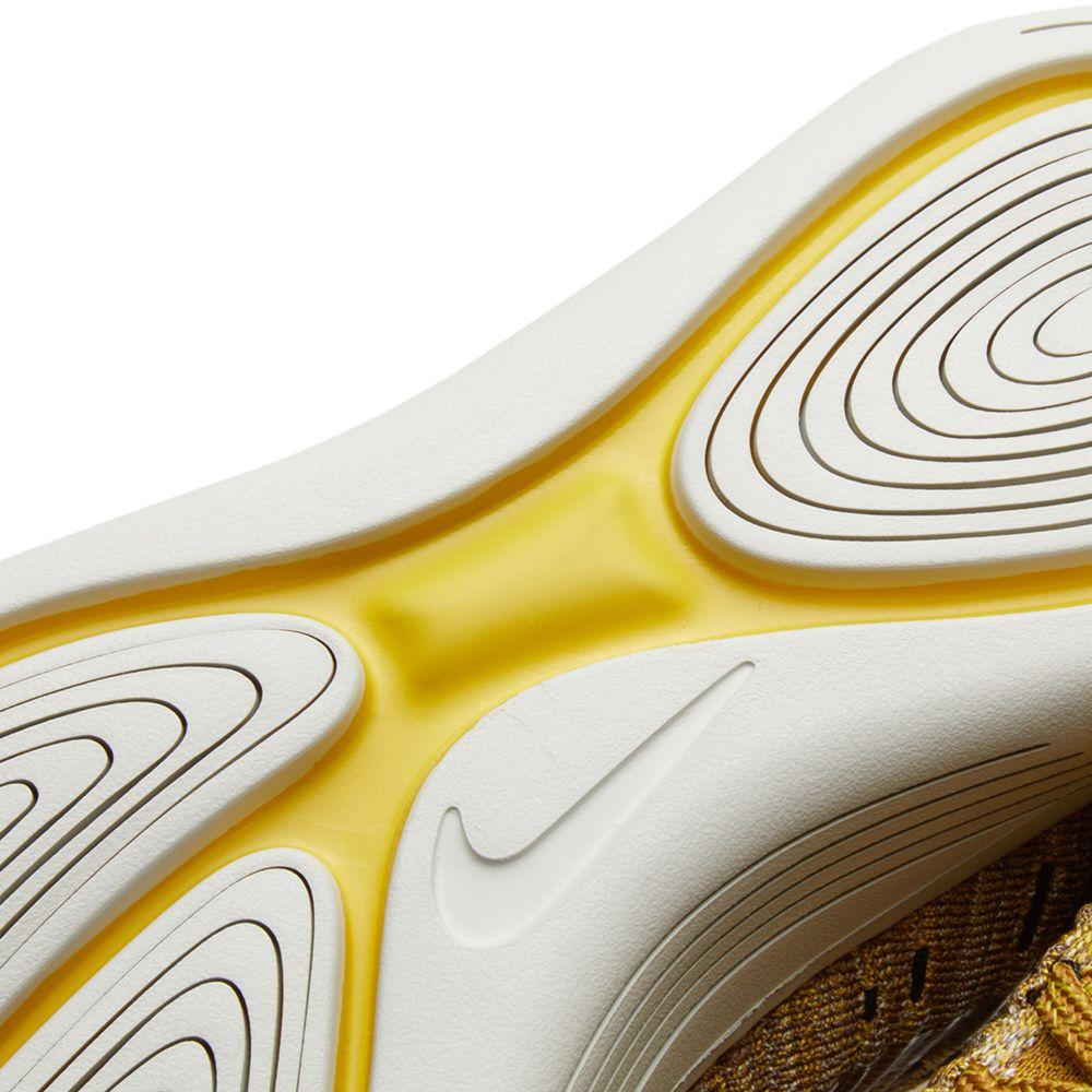 a1c1f62c7e85 NikeLab LunarEpic Flyknit Golden Beige   Black
