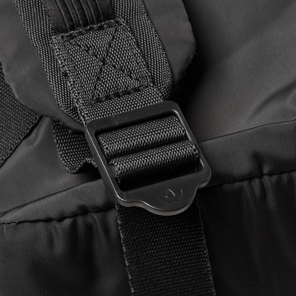 Adidas Roll Top Backpack. Carbon. S 59. image. image. image. image. image a4375616ae