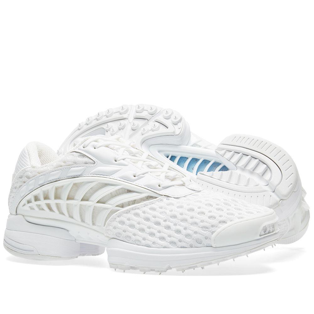 b0f0b764b23 Adidas ClimaCool 2 White