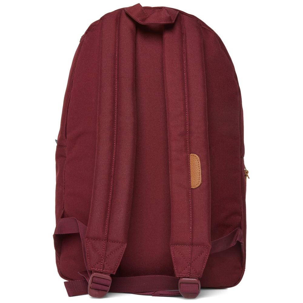 2f526664458 Herschel Supply Co. Settlement Backpack. Windsor Wine. £55 £35. Plus Free  Shipping. image