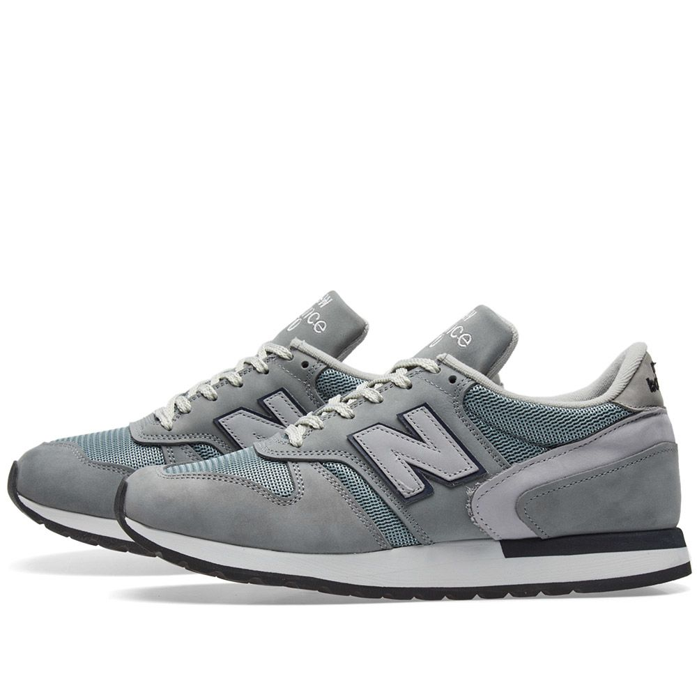 3046a6cd37b New Balance M770FA 'Flimby 35th Anniversary Pack' - Made in England ...