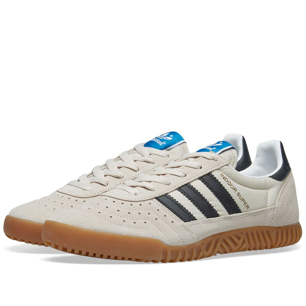 2453781355e Adidas Indoor Super. Clear Brown. S 125 S 79. image