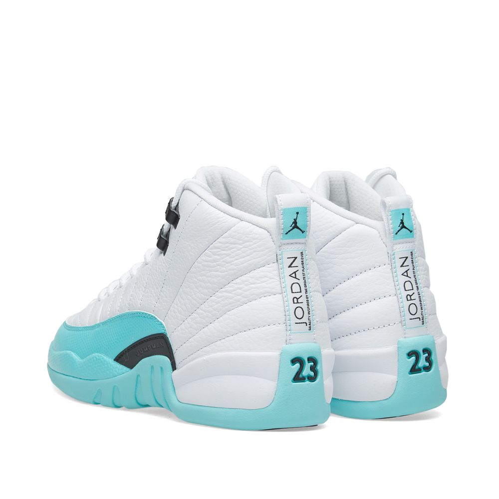 d6f170638828 Air Jordan 12 Retro GG. White
