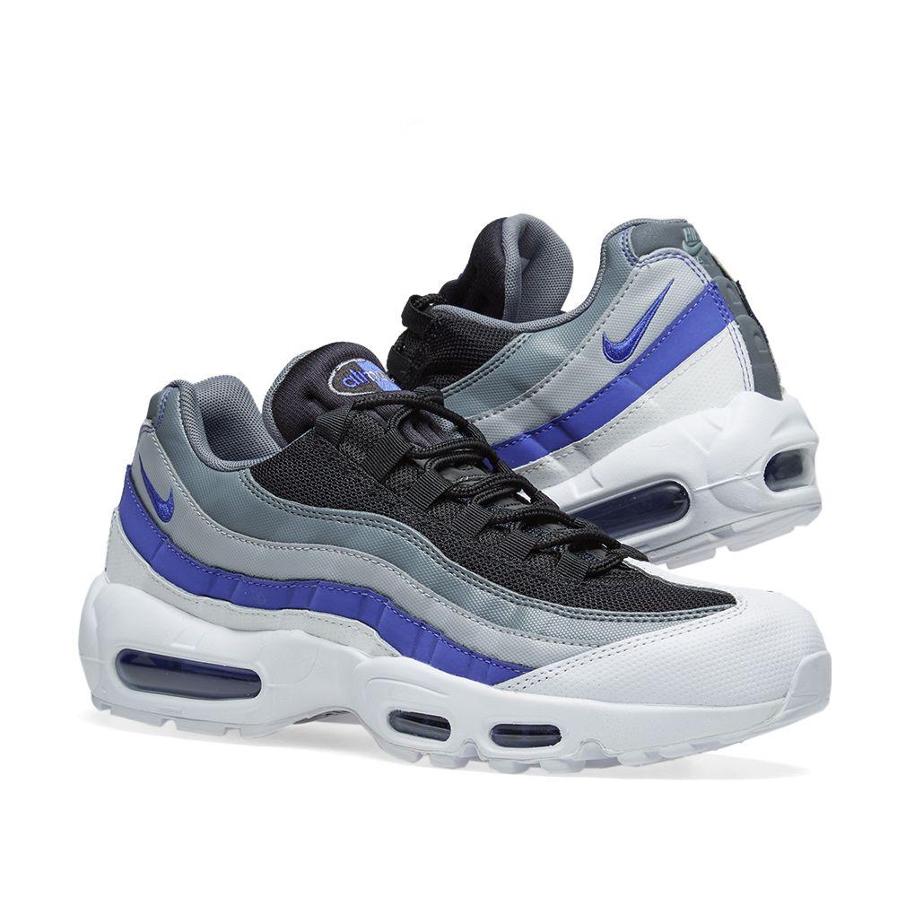 1799580954 ... norway nike air max 95 essential white violet grey black end. fdbad  219fe
