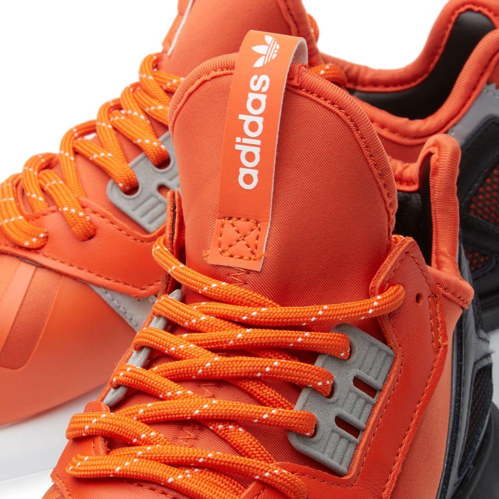 super popular dc286 f8ee9 Adidas Tubular Runner Collegiate Orange   Core Black   END.