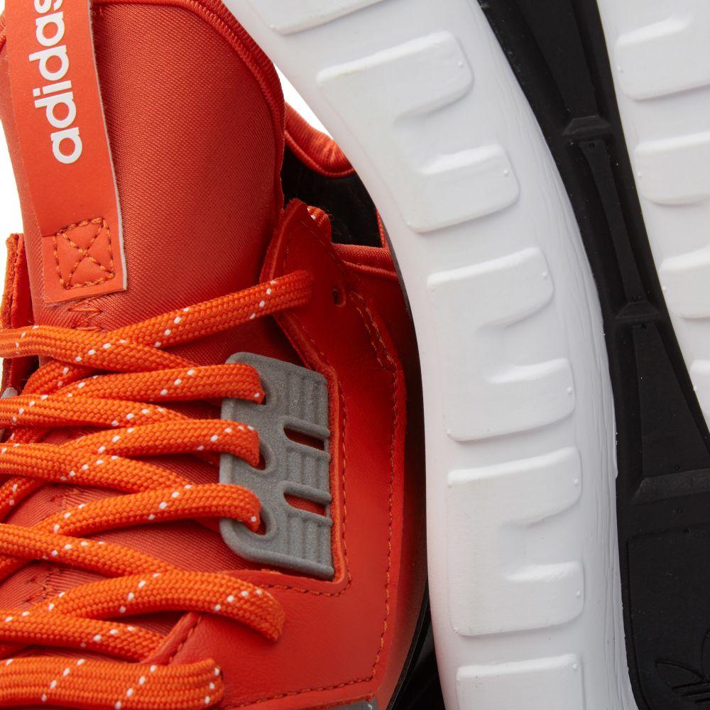 hot sale online df69d 31b09 Adidas Tubular Runner. Collegiate Orange   Core Black