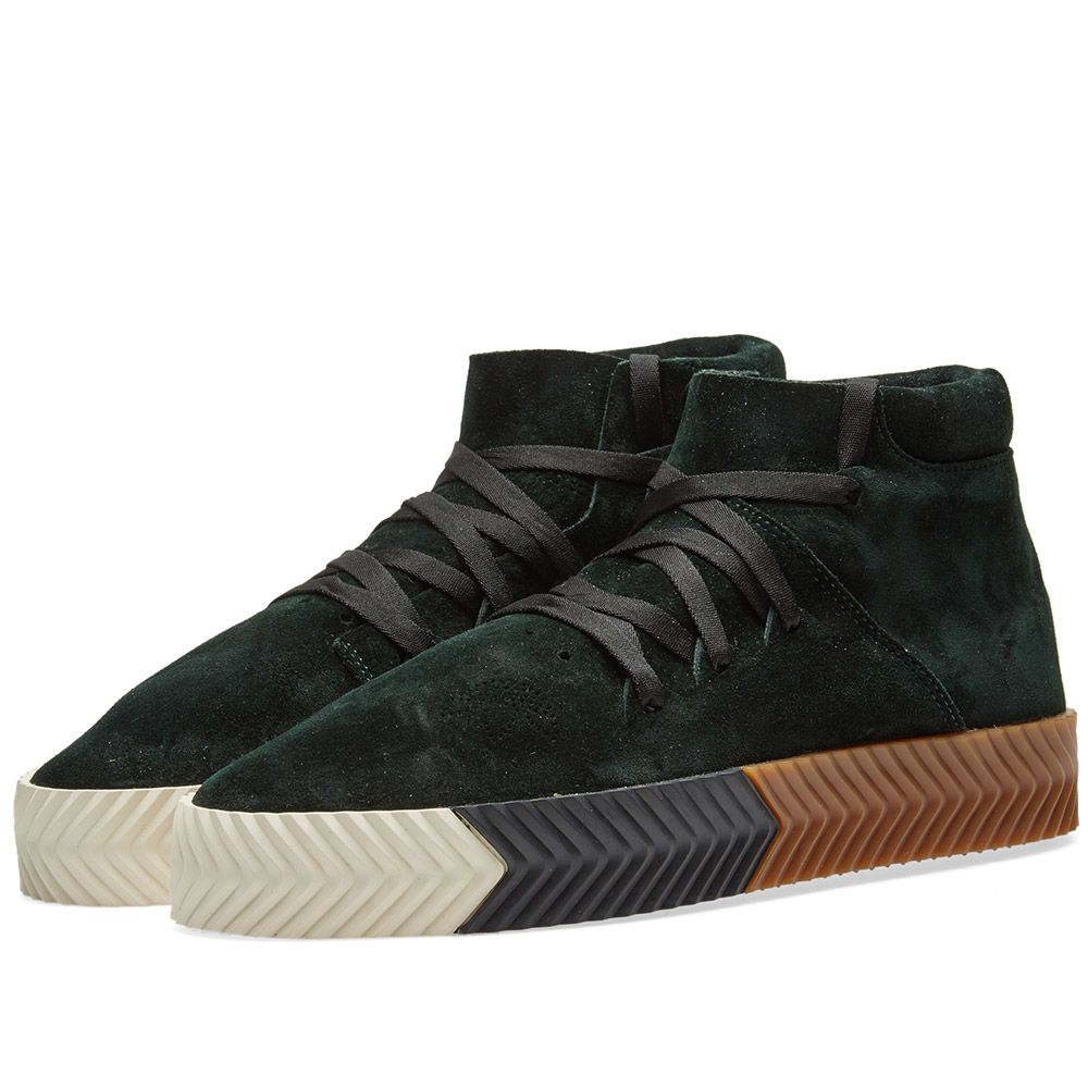 new style a1474 2ea6b homeAdidas Originals by Alexander Wang Skate Mid. image. image. image.  image. image. image. image. image