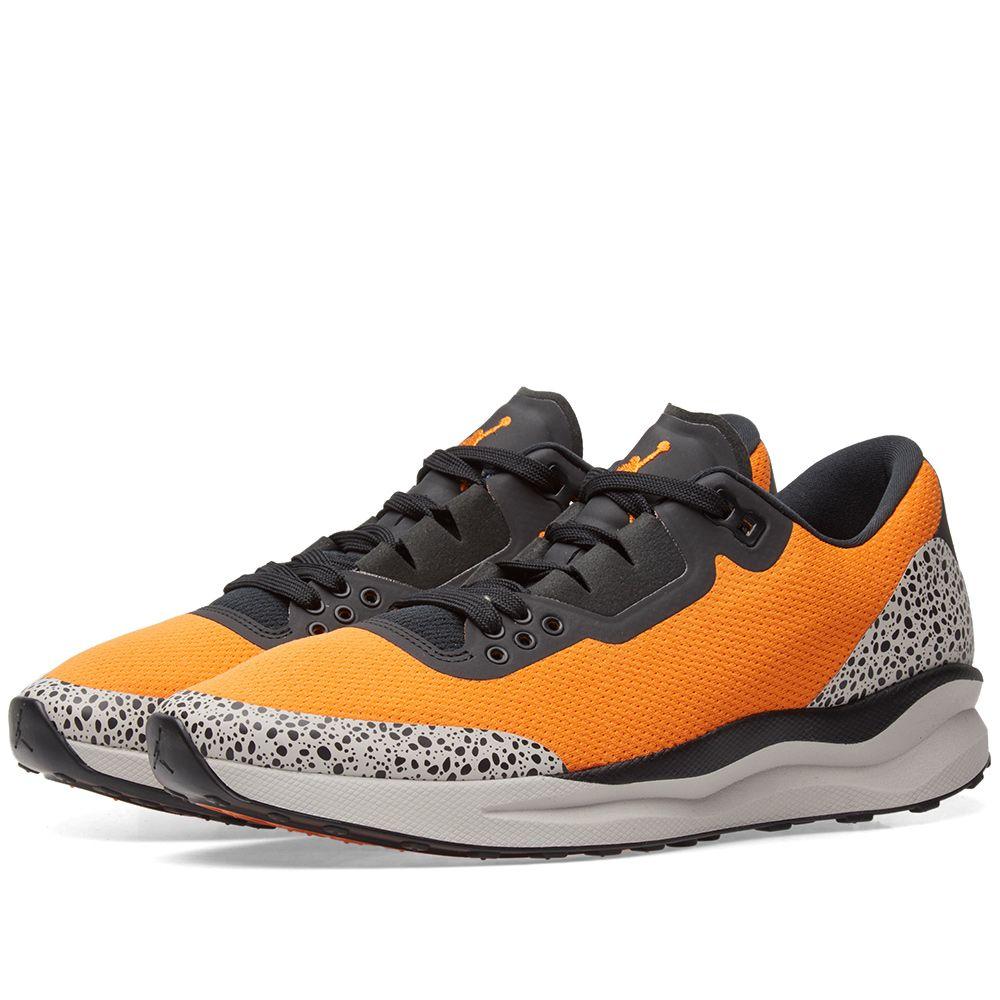07c2e900b91 Jordan Zoom Tenacity 88 Clay Orange