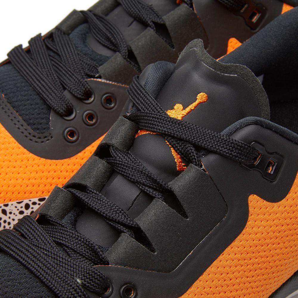 a2e555ec8e9 Jordan Zoom Tenacity 88 Clay Orange