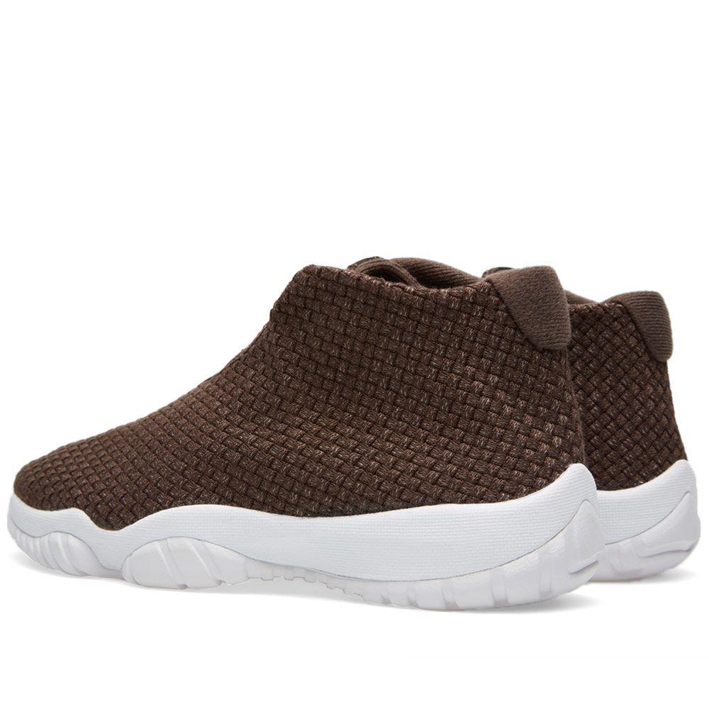 aa75bb1ce2ab7 Nike Air Jordan Future Baroque Brown