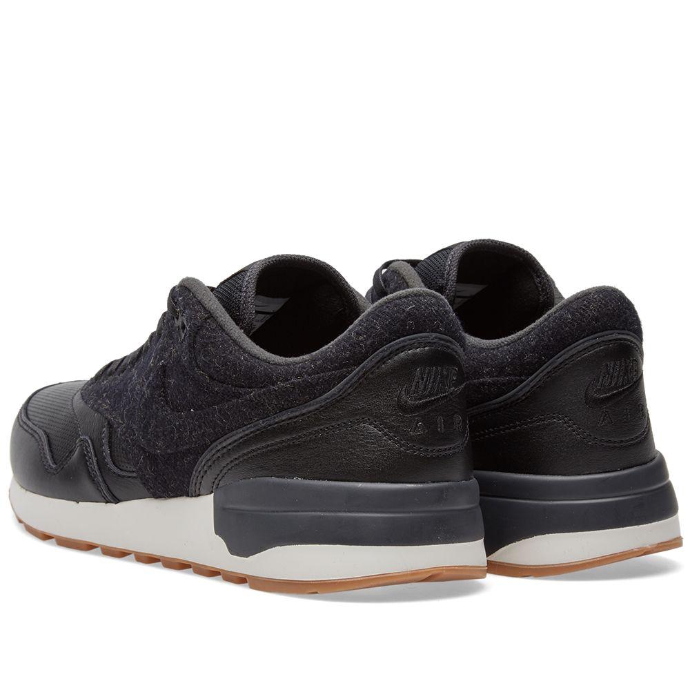 a837533e2d2a Nike Air Odyssey LX Black   Anthracite
