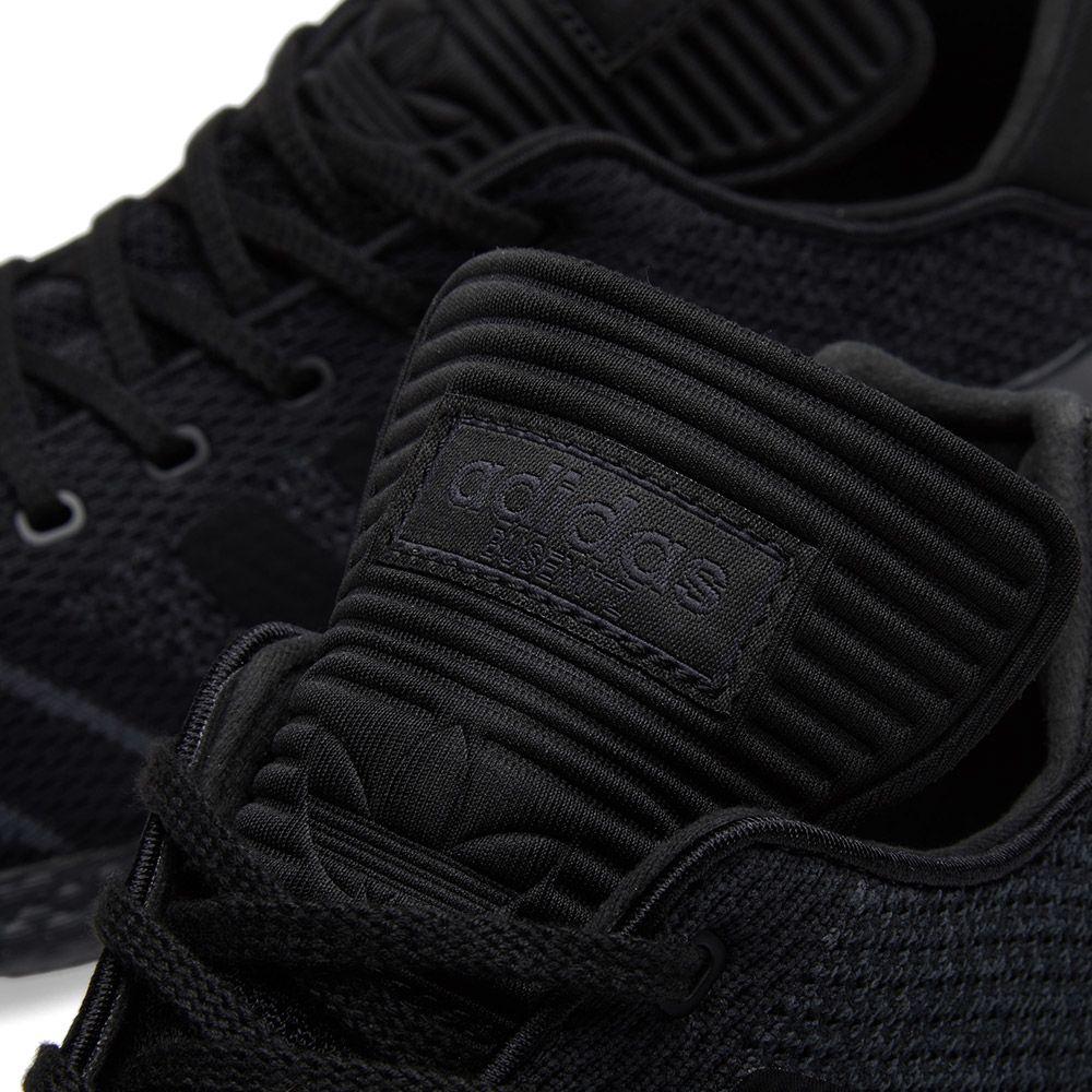 bcf866de213dca Adidas Busenitz Pure Boost PK Core Black