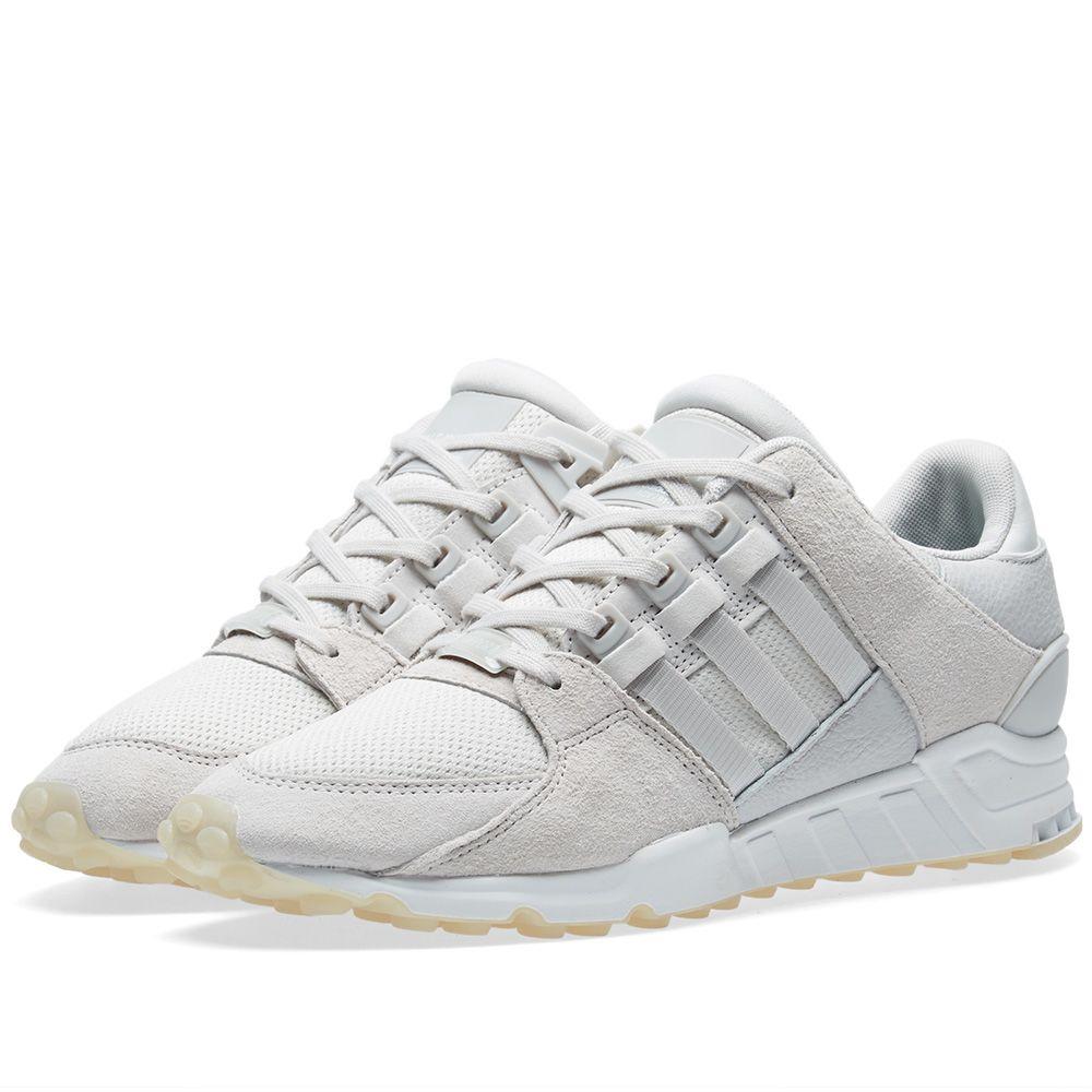 Adidas EQT Support RF W Grey One   Crystal White  65d544ff2