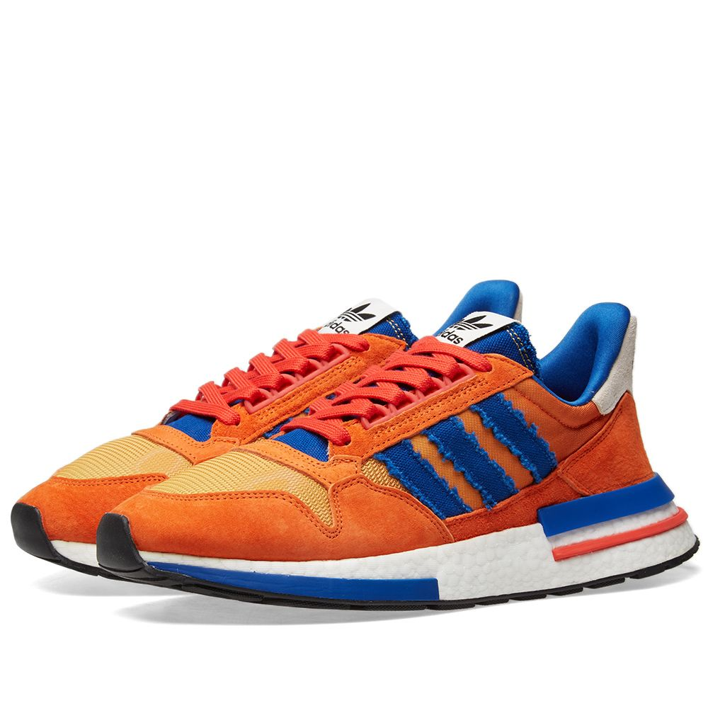 ac2c448a2c30f9 homeAdidas x Dragonball ZX 500 RM  Son Goku . image. image. image. image.  image. image. image. image. image. image