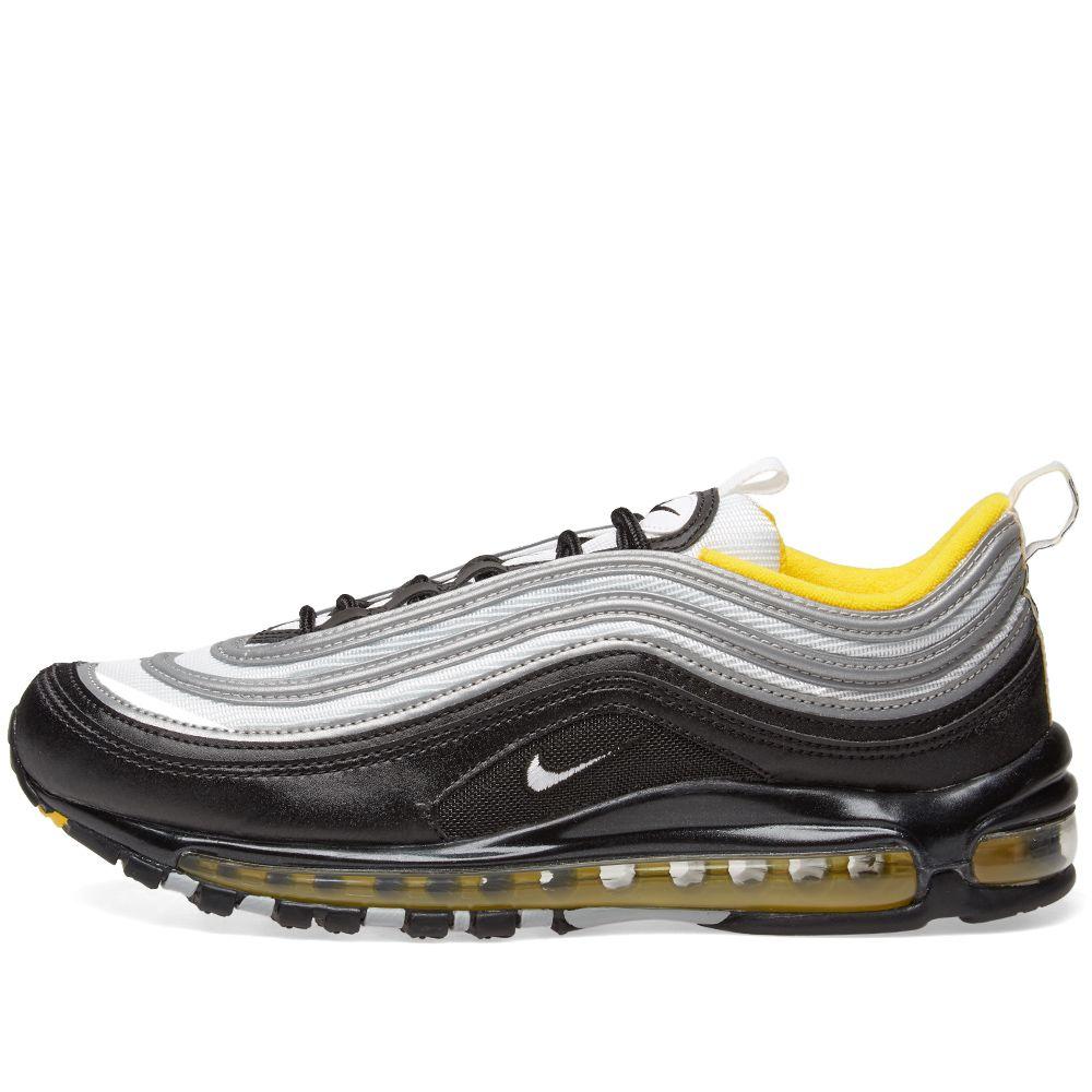 Nike Air Max 97 Black f2ed073fa