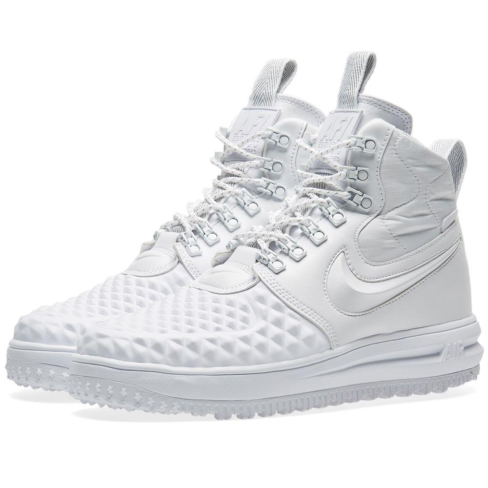 a26e5915e571 Nike Lunar Force 1 Duckboot  17 Ibex White
