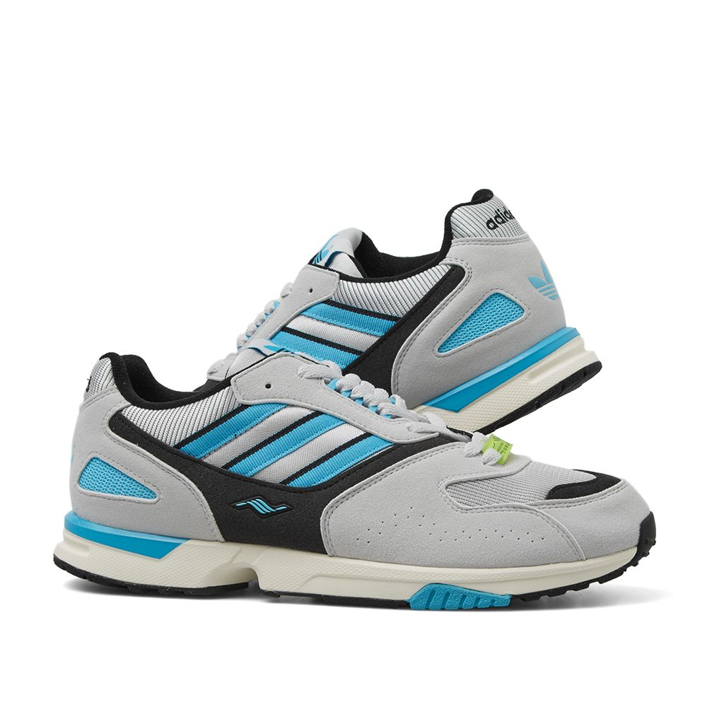 Adidas Consortium ZX 4000 Grey One 67fb56671