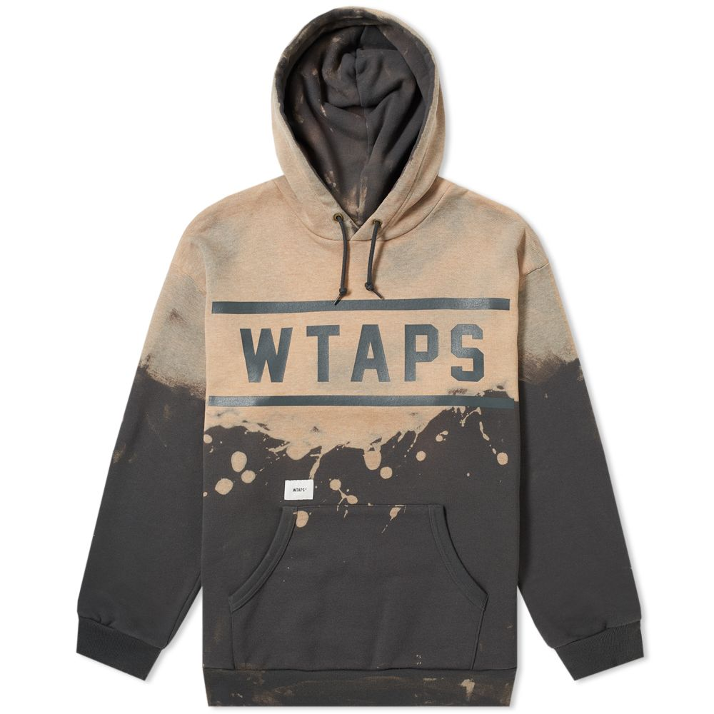 Wtaps Design Team Hoody by Wtaps