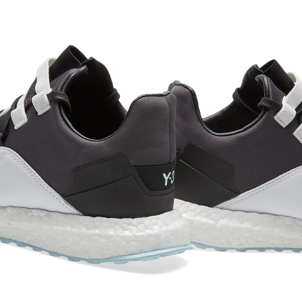 fa046ea60503 Y-3 Kozoko Low Boost Core Black   Reflective Silver