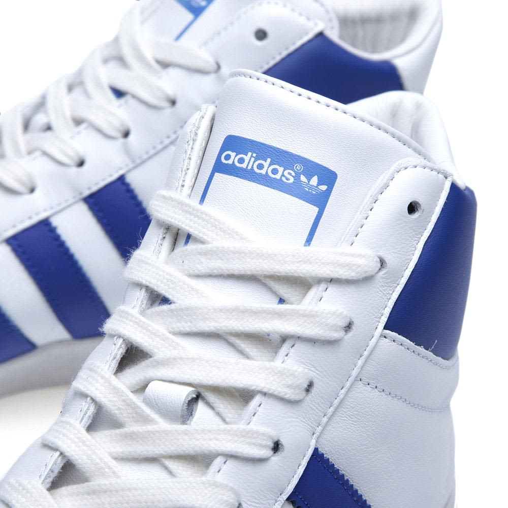 new arrivals 00245 8eefe Adidas AO Hook Shot II