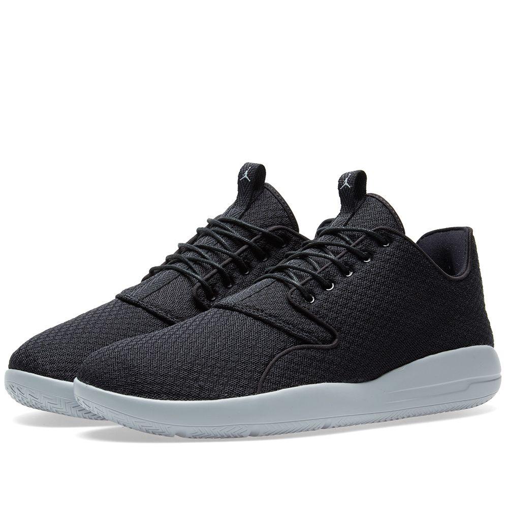 7959633c517d Nike Jordan Eclipse Black   Wolf Grey