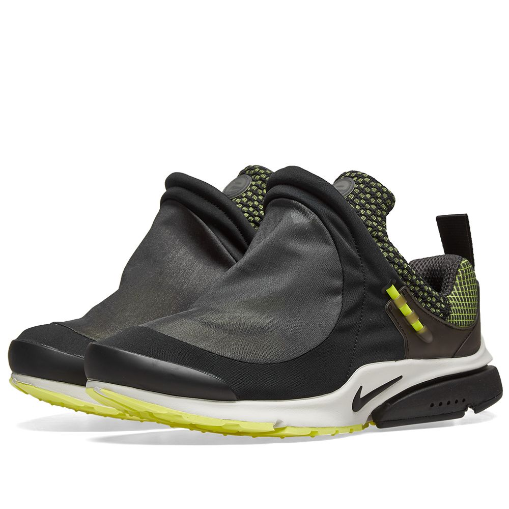 Comme des Garcons x Nike Presto Tent Black  5f1efe470ec8