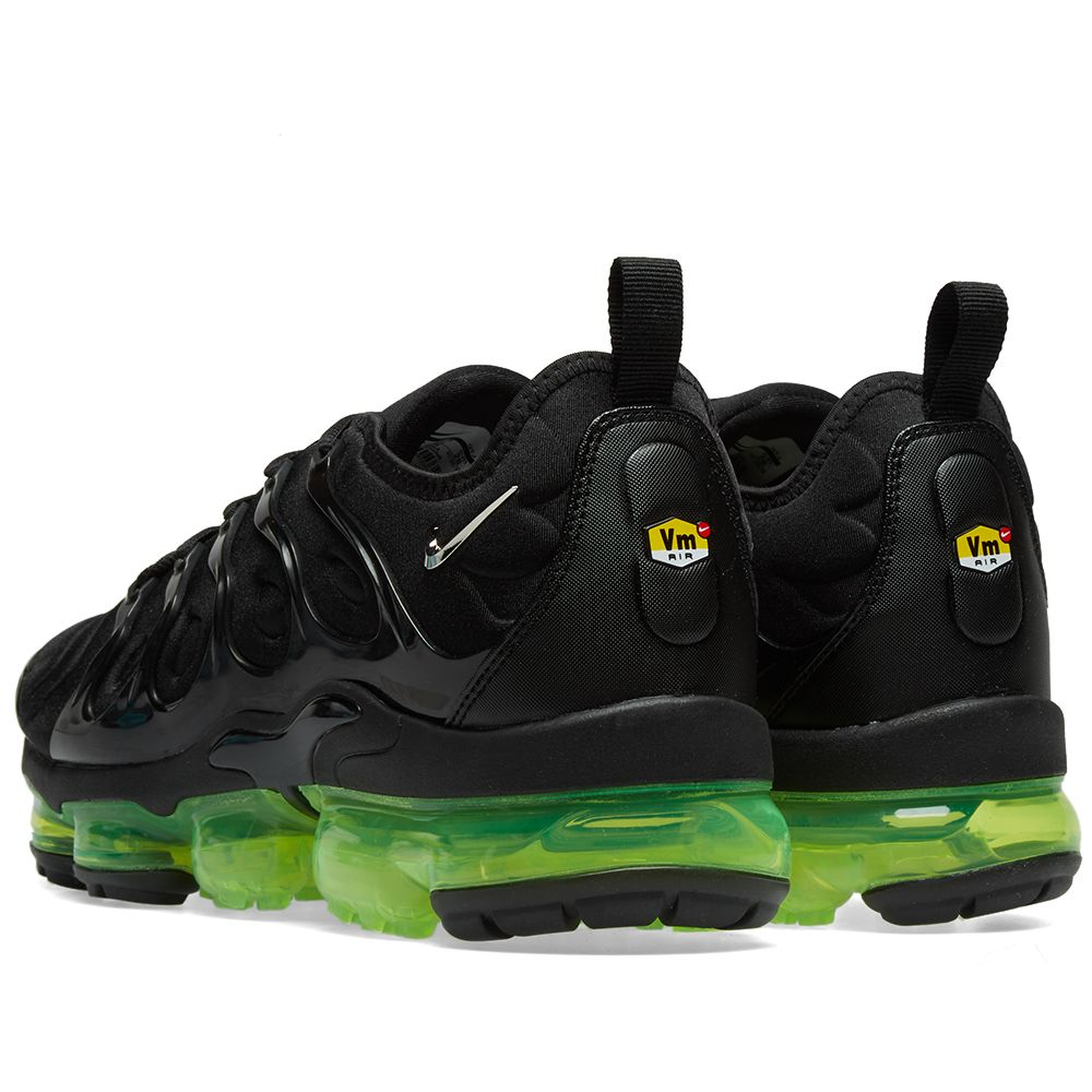 Nike Air VaporMax Plus Black e9a17a907