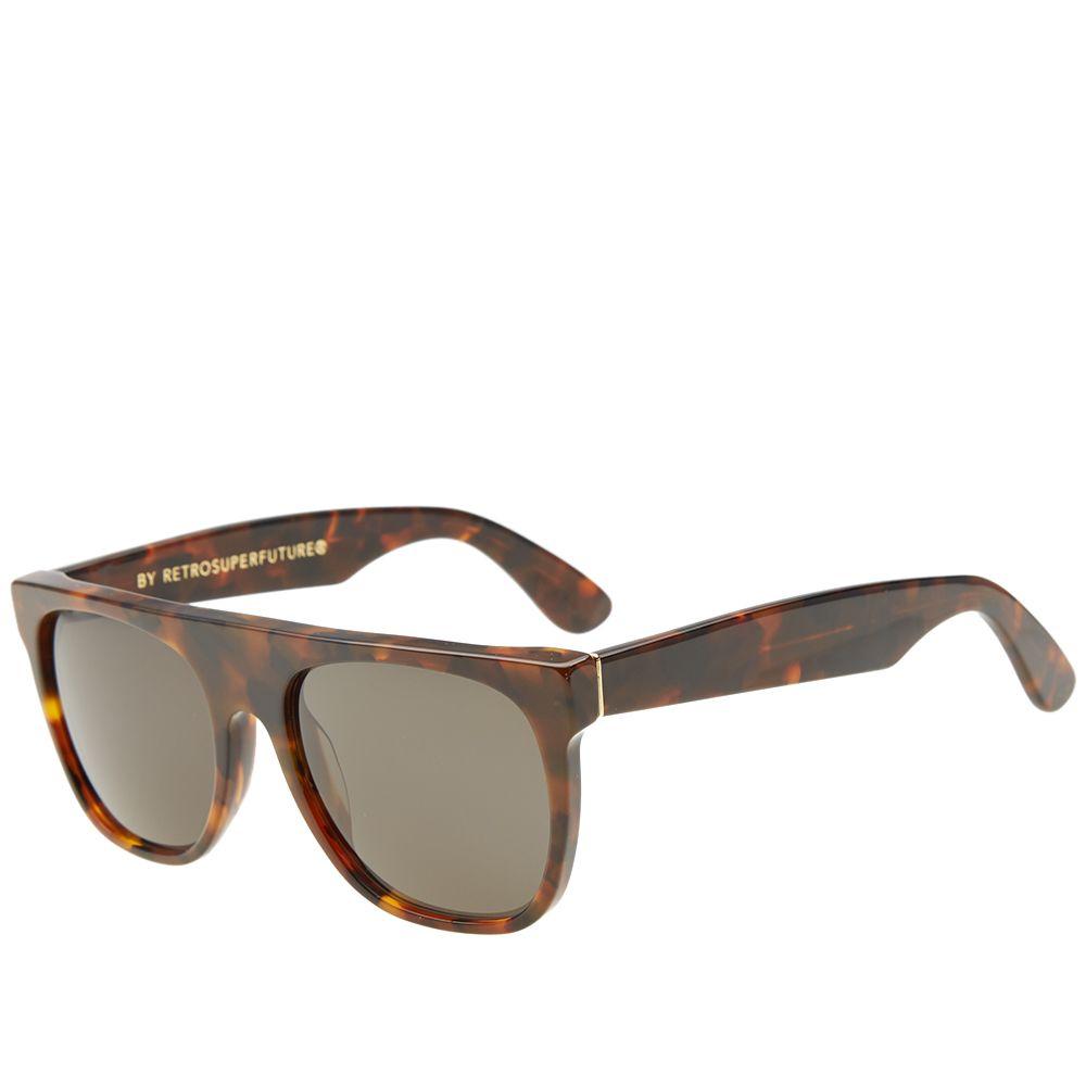 65558059ec ... RETROSUPERFUTURE Flat Top Sunglasses. image. image. image. image. image
