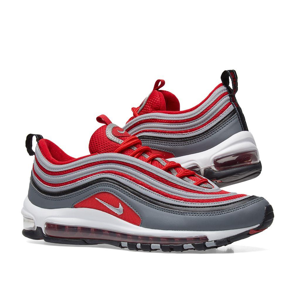 d002345a30c Nike Air Max 97 Dark Grey