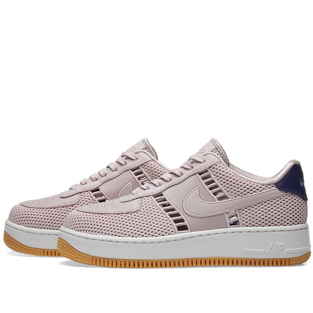 new products b9d73 48d7d Nike Air Force 1 Upstep SI W