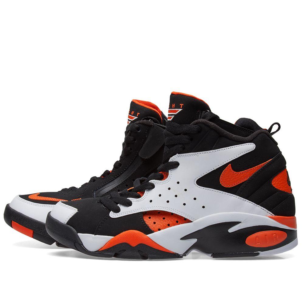c4f0753675a6 Nike Air Maestro II Ltd White