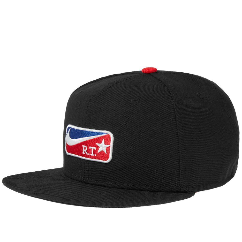 NikeLab x Riccardo Tisci Cap. Black. £45 £29. image 347187627386