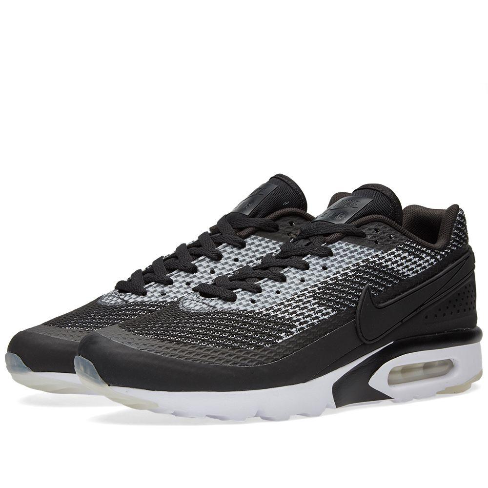 half off 8666a 8162b Nike Air Max BW Ultra Jacquard Premium. Black   White. AU 205 AU 109