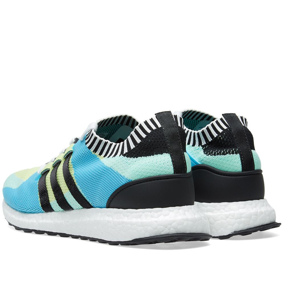 cheap for discount 6d6ee 63d67 Adidas EQT Support Ultra PK. Frozen Yellow  Core Black