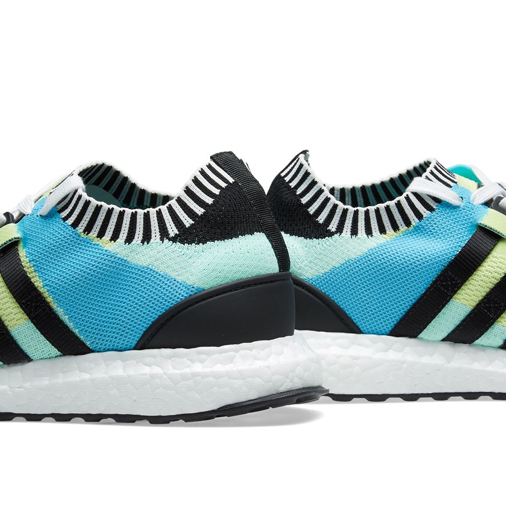 cheap for discount ffab7 b88ff Adidas EQT Support Ultra PK. Frozen Yellow  Core Black