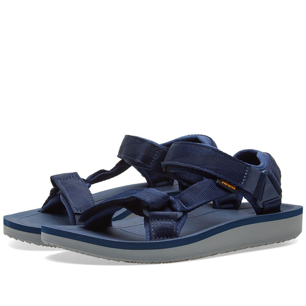 c9ad00d98daf Teva Original Universal Premier Sandal Navy