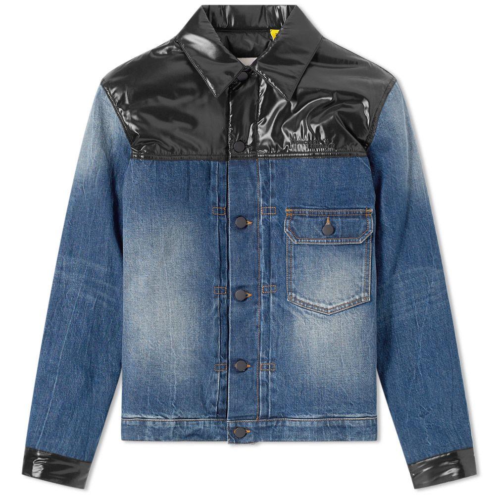 a0a0127c8 Moncler Genius - 7 Moncler Fragment Hiroshi Fujiwara - Shady Jacket ...