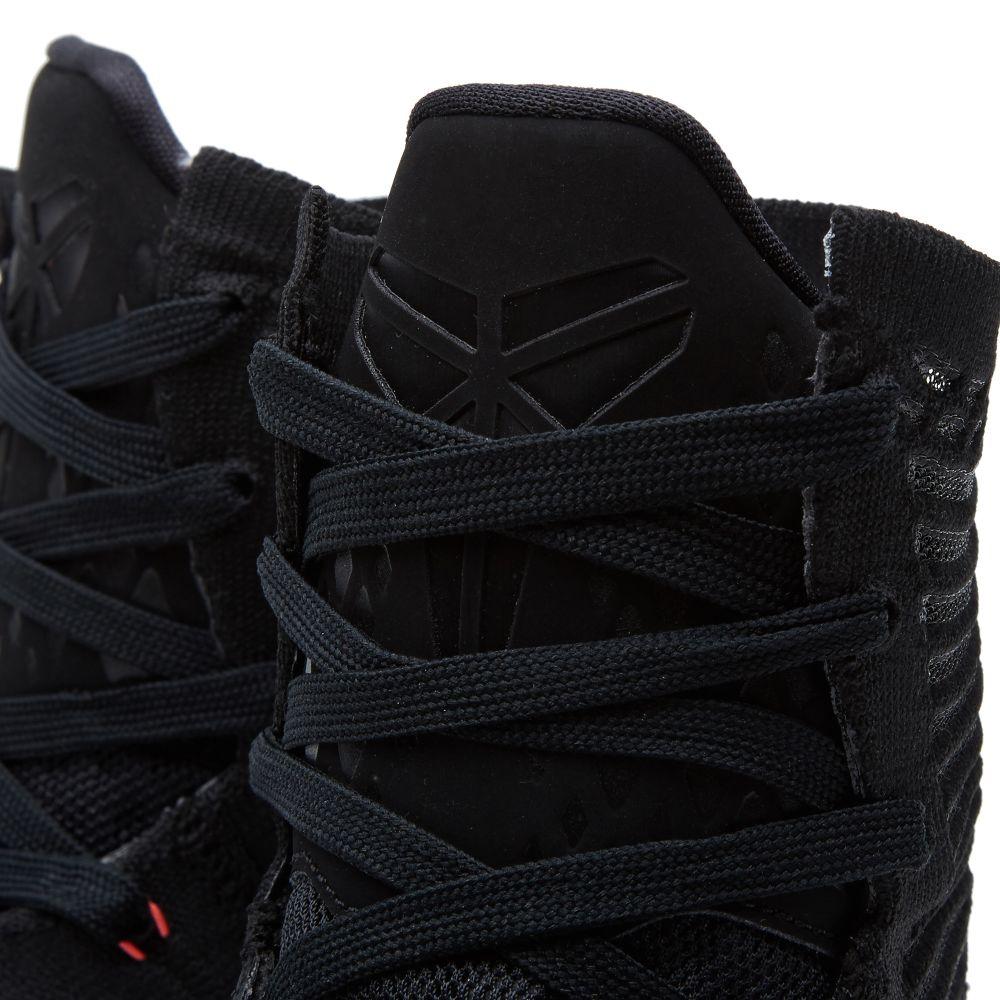 83da922d77bb Nike Kobe X Elite  Rose Gold  Black   Metallic Red Bronze
