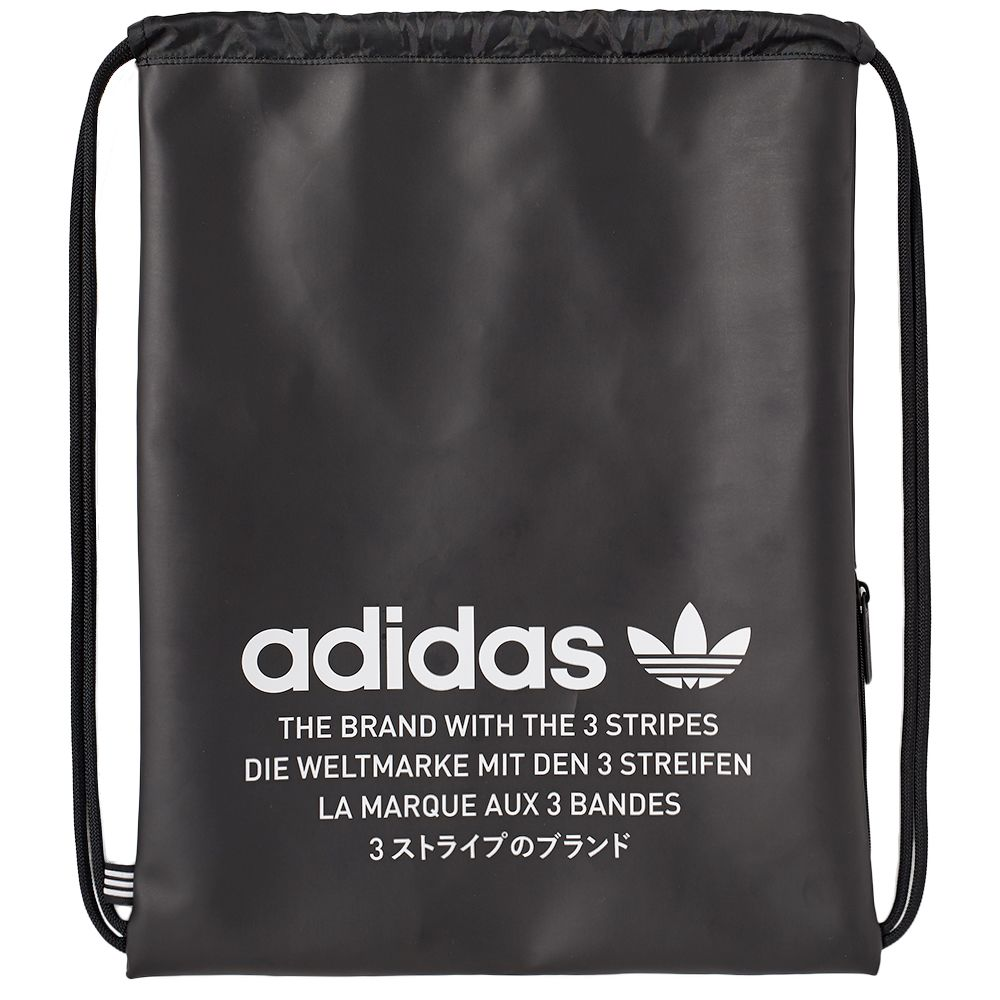 0b591c05d5 Adidas NMD Gym Bag Black