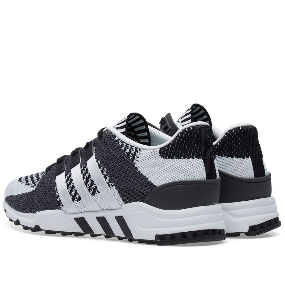 best sneakers e02a0 0dc94 Adidas EQT Support RF PK. Core Black  Vintage White