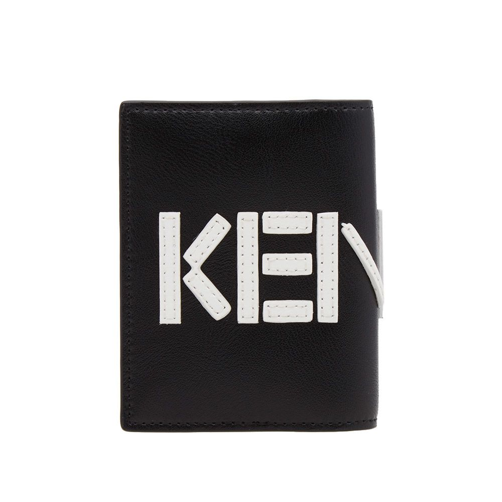 f1d2530ee2a8 Kenzo Small Wallet Black | END.