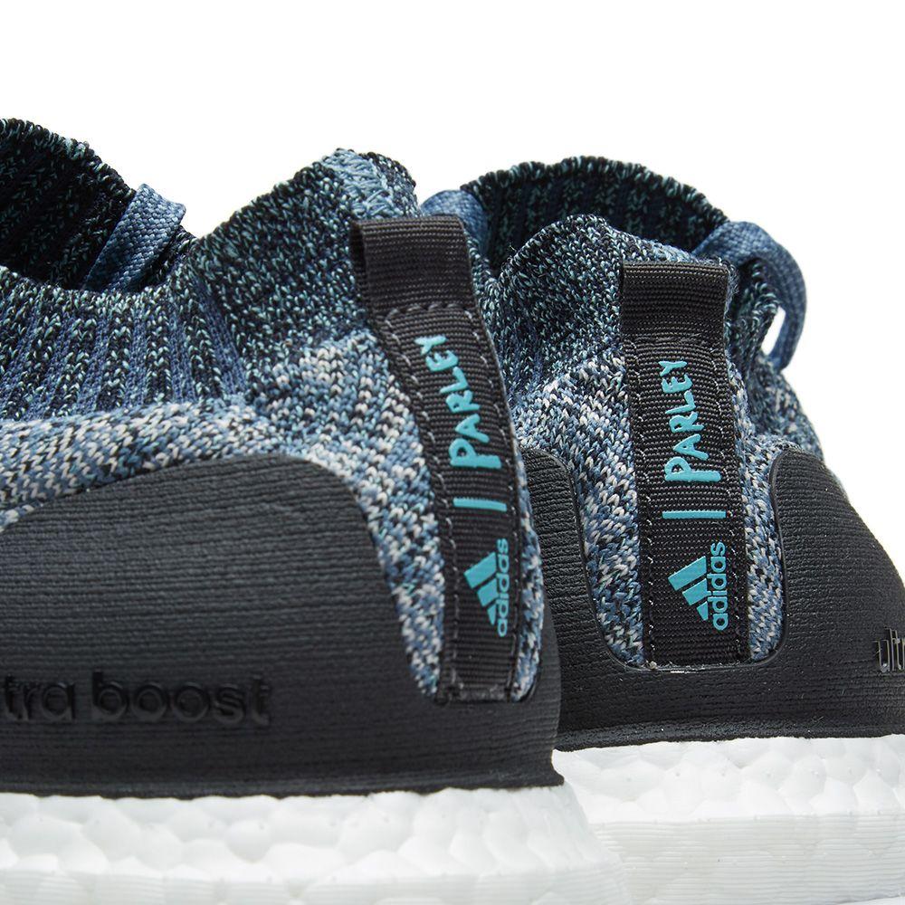 87a76ae0d61 Adidas Ultra Boost Uncaged Parley Raw Grey