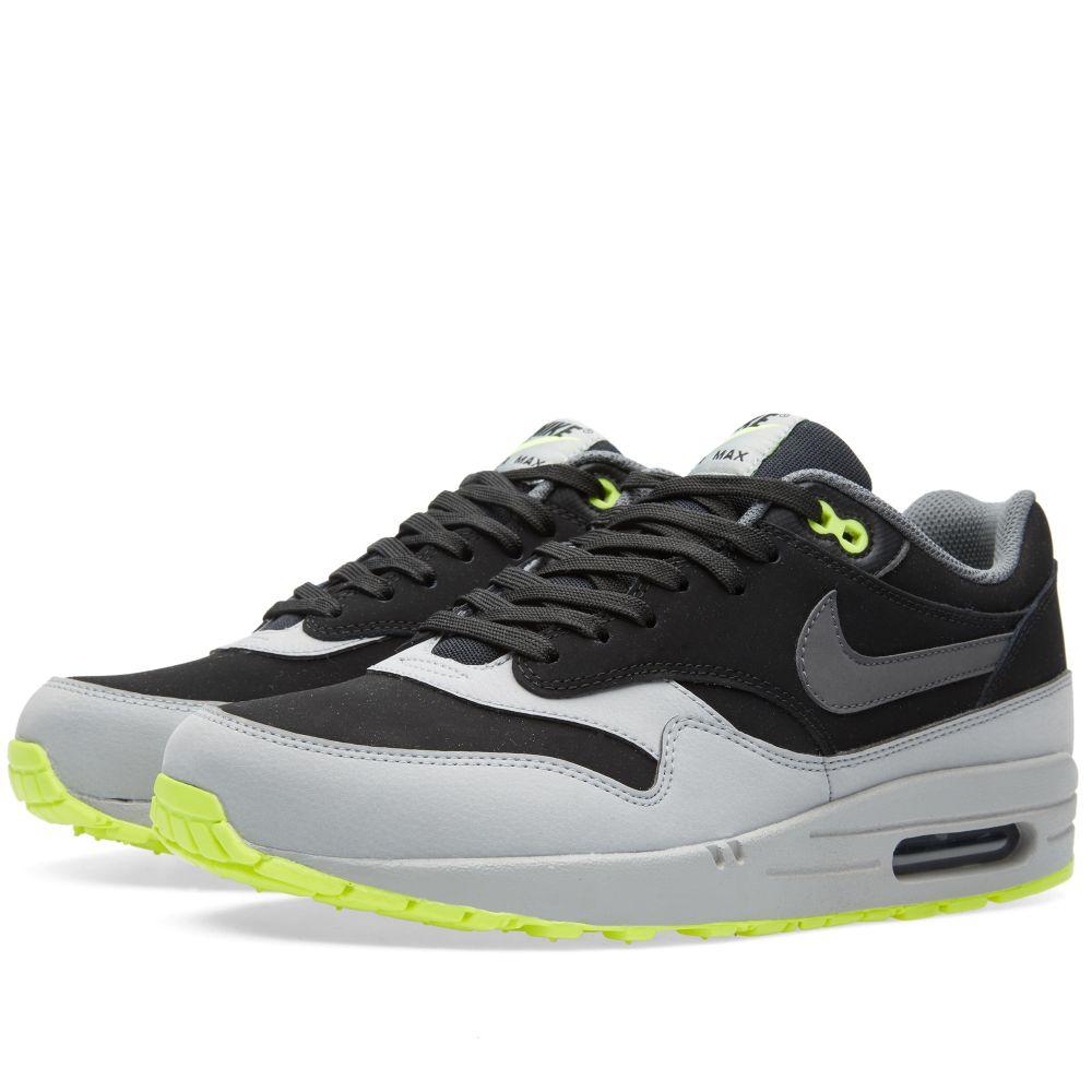 26c40fa29bc6f Nike Air Max 1 Leather