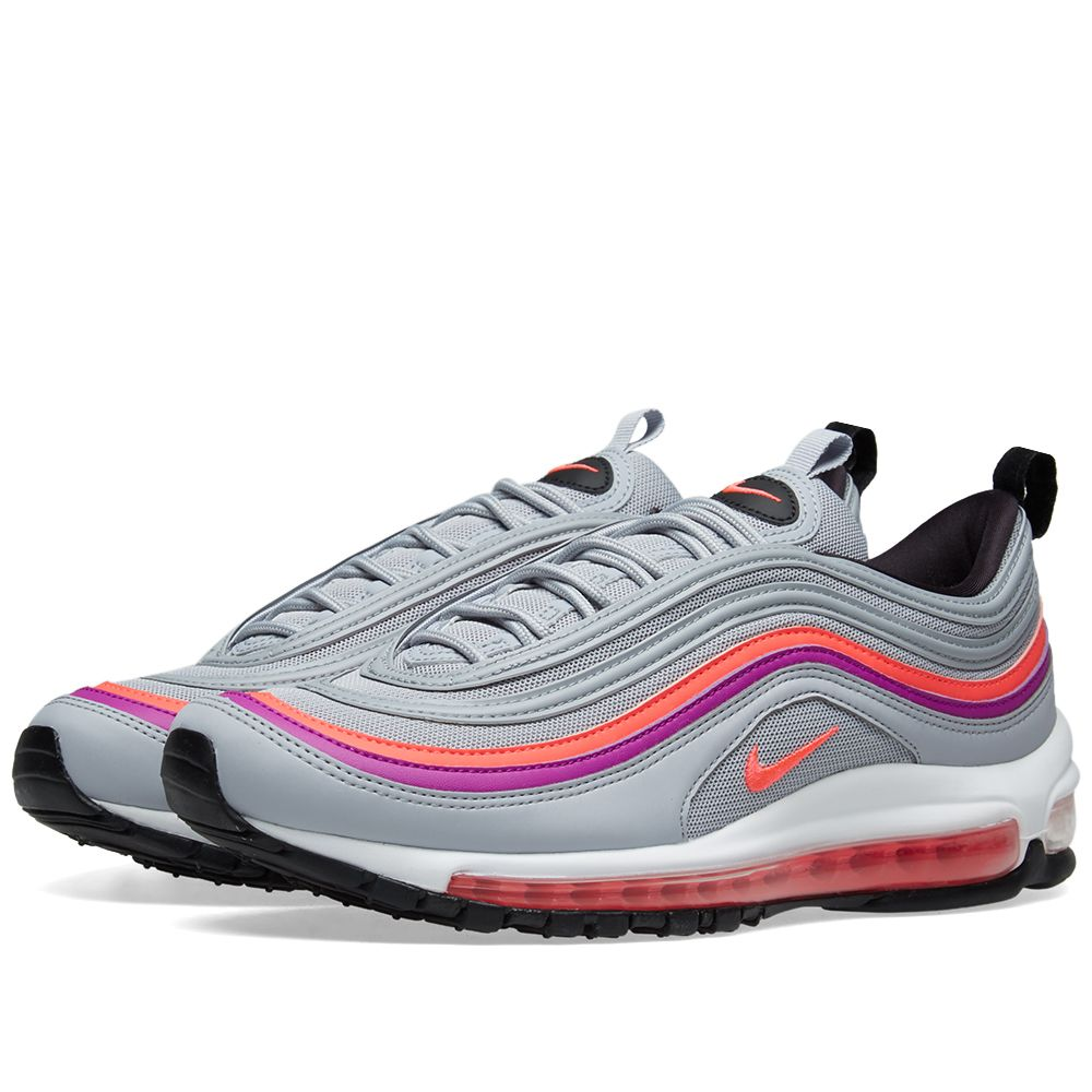 be6766970c60a official store mens nike air max 97 purple 22b7e b05e8