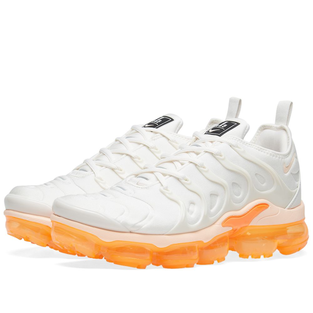 b3181ac38525e ... official nike air vapormax plus w. phantom crimson orange. 169. plus  free shipping