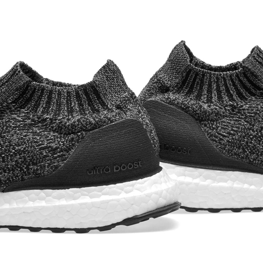 92780c9dc33 Adidas Kids Ultra Boost Uncaged Core Black   Solid Grey