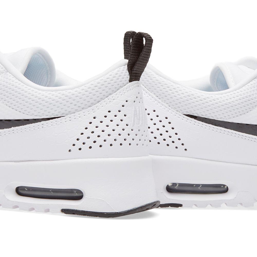 2b82b570a35c0 Nike W Air Max Thea White   Black